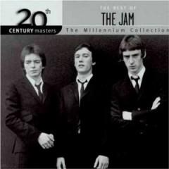 Jam - 20 Th Century Masters