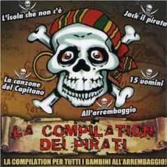V/A - La Compilation Dei Pirati