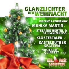 Various Artists - Glanzlichter der Weihnacht - Schlager