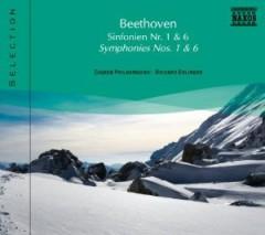 Beethoven, L. Van - Symphonies No.1 & 6
