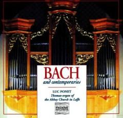 Bach, J.S. - Orgelchorale Aus Der Rudo