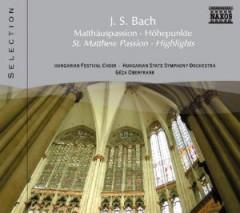 Bach, J.S. - St.Matthew Passion