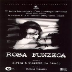 Original Soundtrack - Rosa Funzeca