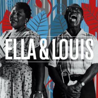 Louis Armstrong - Ella & Louis Again