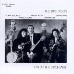 Tony Trischka - Live at Birchmere