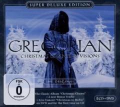 Gregorian - Christmas..  Deluxe