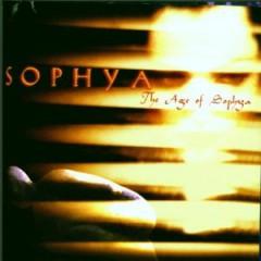 Sophya - Age Of Sophya