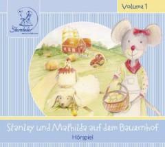 Audiobook - Sterntaler..