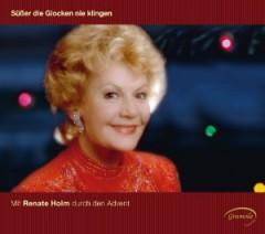 Renate Holm - Süßer die Glocken nie Klingen