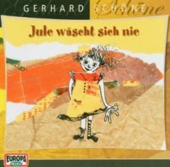 Schone, Gerhard - Jule Wascht Sich Nie