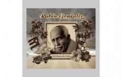 Gonzalez, Ruben - Leyendas De Cuba