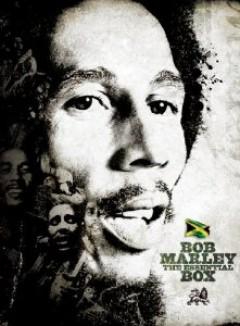 Bob Marley - Essential Box