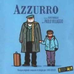 Original Soundtrack - Azzurro [Debonair]