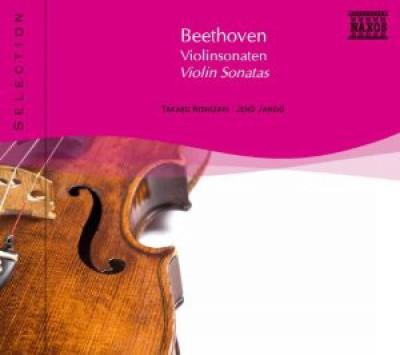 Beethoven, L. Van - Violin Sonatas 6, 8
