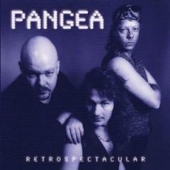 Pangea - Retrospectacular