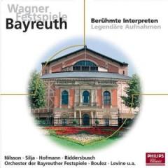 Wagner, R. - Wagner Festspiele Bayreut