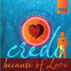 Credo - Because Of Love