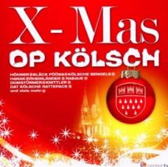 V/A - X Mas Op Kolsch
