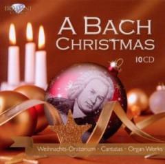 Bach, J.S. - Christmas Music