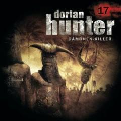 Audiobook - Dorian Hunter 17