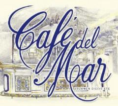 V/A - Cafe Del Mar 17