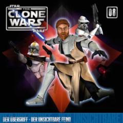 Audiobook - Clone Wars 08