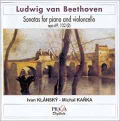 Beethoven, L. Van - Cello Sonates Op.69,102