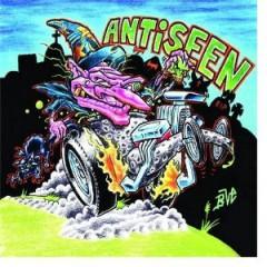 Antiseen - Antiseen/Holley 750
