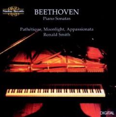 Beethoven, L. Van - Piano Sonatas No.8,14,23