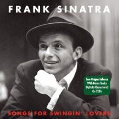 Sinatra, Frank - Songs For Swingin' Lovers