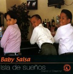 Baby Salsa - Isla De Suenos