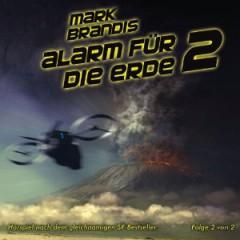 Audiobook - Mark Brandis 18:Alarm..