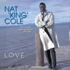 Nat King Cole - L-O-V-E: The Complete Capitol Recordings 1960-1964