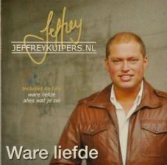 Kuipers, Jeffrey - Ware Liefde
