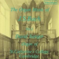 Bach, J.S. - Complete Organ Works..V.2