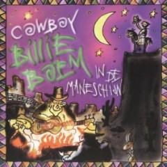 Cowboy Billie Boem En De - In De Maneschijn