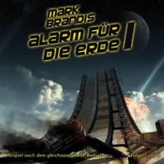Audiobook - Mark Brandis 17:Alarm..