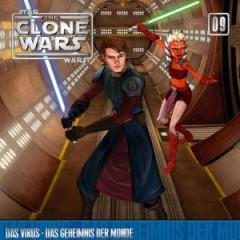 Audiobook - Clone Wars 09