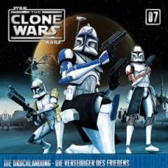Audiobook - Clone Wars 07