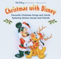 Disney - Christmas with Disney [EMI]