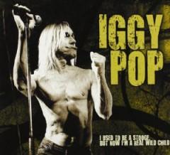 Pop, Iggy - I Used To Be A Stooge,..