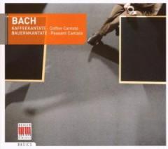 Bach, J.S. - Coffee Cantata