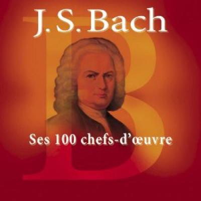 Bach, J.S. - Bach 100 Best