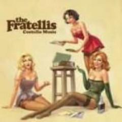 Fratellis - Costello Music +5