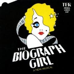 Heneker, David - Biograph Girl