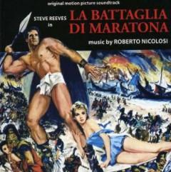 Original Soundtrack - La  Battaglia di Maratona