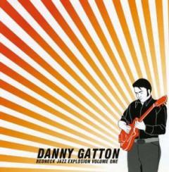 Gatton, Danny - Redneck Jazz Explosion
