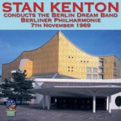 Kenton, Stan - Conducts The Berlin..
