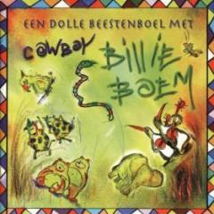 Cowboy Billie Boem En De - Een Dolle Beestenboel