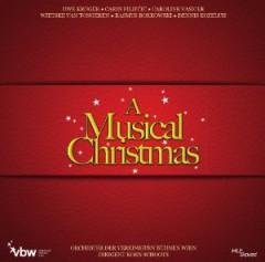 Orchester Der Vereinigten - A Musical Christmas Die W